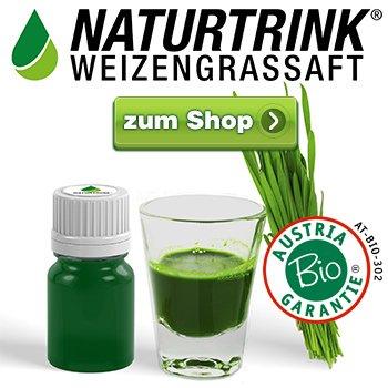 weizengrassaft Bio